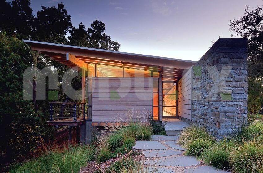 Jak wybrać dach dla prywatnego domu