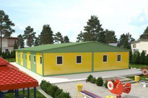 Przedszkola i instytucje szkolne