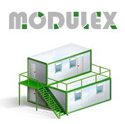 Co to jest modularna technologia kontenerowa MODULEX?