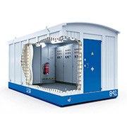 Budowa bloków kontenerowych MODULEX